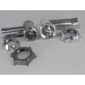 Precision cnc machining die casting part