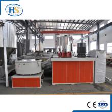 Precio de alta velocidad del mezclador del mezclador de la venta caliente para la máquina del extrusor