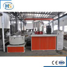 Hot Sale High Speed Agitator Mixer Price for Extruder Machine
