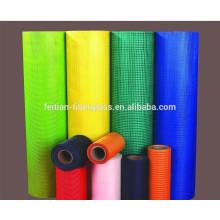 Fiberglas Mesh 120gr / m2 grüne Farbe