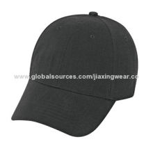100% cotton plain black 5 panel caps, OEM orders are welcome