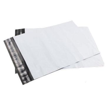 White Self Adhesive Seal Plastic Bag/Hard Plastic Pouch/Self Seal Polybag