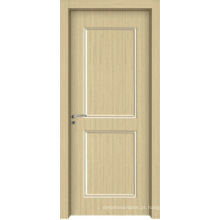 Porta do WPC, porta interior, porta moldando (KV01)