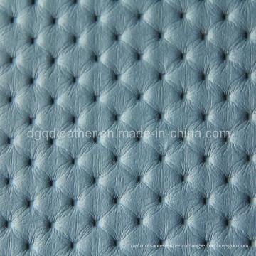 Горячая продажа мебели из кожи ПВХ (QDL-FV026)