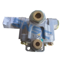FAW J6 truck spare parts hand valve 3516020-435