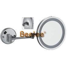 Miroir de rasage de salle de bains de LED (M-9508)