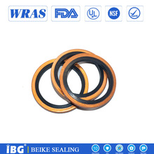 Hydraulic Bonded Seal Oil Seal