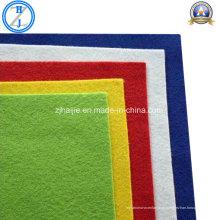 Poliéster ISO9001 de tecido não tecido