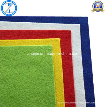 ISO9001 Polyester of Nonwoven Fabric