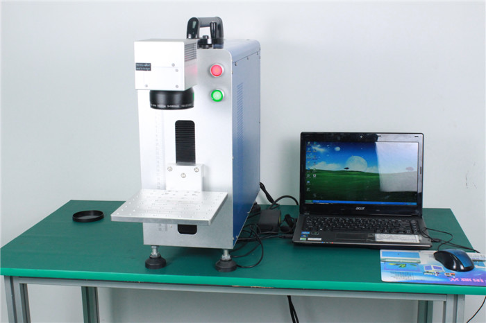 Jgh 106 20w Portable Laser Engraving Machine