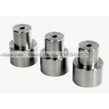 Pieza de torneado de precisión, piezas de mecanizado CNC para motocicleta