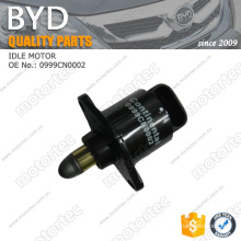 OE BYD f3 spare Parts idle motor 0999CN0002