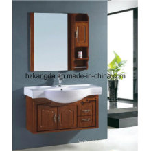 Solid Wood Bathroom Cabinet/ Solid Wood Bathroom Vanity (KD-451)
