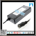 led switching power supply dve power supply ac dc power adapters 120w