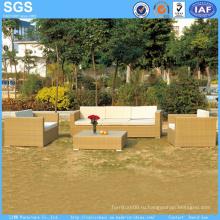 Патио Мебель Садовая мебель Ротанговая мебель Открытый диван