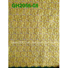 New New Fashion Chemical Lace / Guipure Lace / Cord Lace Fabric