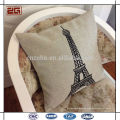 Wholesale Decorative 45cm Plain Square Sofa Seat Cushion Covers