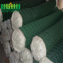 Supply Pagar Durable Galvanized Portable Chain Link Fencing