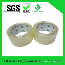 Low Noise BOPP Tape and General Purpose Sealing OPP Box Packing Tape