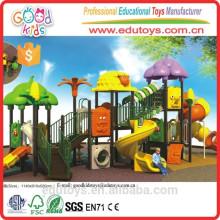 B11287 Design Kinder Outdoor Spielplatz, Plastik Spielplatz