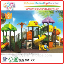 B11287 Design Kids Outdoor Playground, Plastic Playground