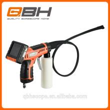 """5.5mm Reinigungs-Endoskop-Kamera mit 3.5 """"LCD-Monitor"""