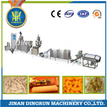 core filling snacks food making equipment