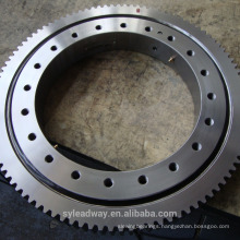 Low Noise Slewing Ring Bearing Applications for Galperti Replacement
