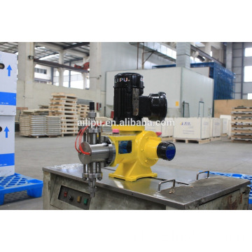 J1.6A+Industrial+Chemical+Piston+Dosing+Pump