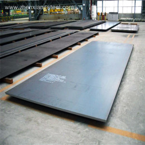 astm a36 mild steel plate carbon q235 sheets