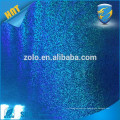 ZOLO very hot selling hologram film, hologram lamination