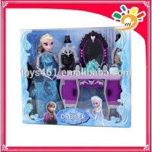 hot sale 11 inch winter romance dresser baby doll toys gift for sale