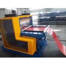 Máquina de estampado de barra de aluminio de cobre hidráulico