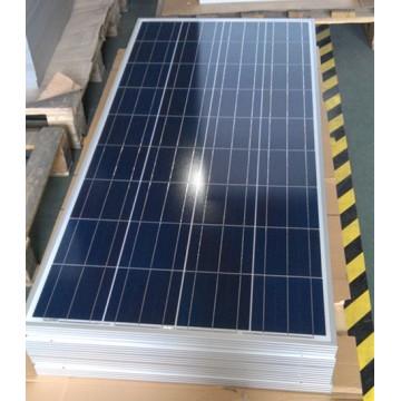 110W panel solar con buena calidad y precio barato para el mercado mundial