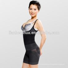 2014 ropa interior sin fisuras de la talladora del cuerpo de las mujeres de la nueva manera