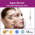 Hyaluronic Acid Dermal Filler Face Shaping