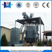 Gasificador de carbón de una sola etapa de Henan con precio justo