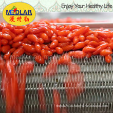 Nativo Ningxia Wolfberry Dried Goji