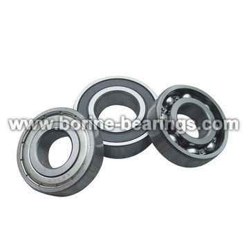 Customized for Precision Deep Groove Ball Bearing Deep Groove Ball Bearings 6800 series export to Brazil Manufacturers