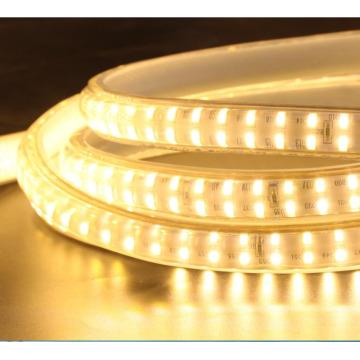De Bonne Qualité Bande de SMD2835 AC220V LED imperméable