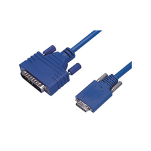Molding Type SCSI 68 pin Connector Cable