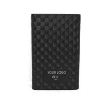 Caja externa SSD HDD USB C de 2,5 pulgadas