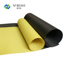 Colorful Heat Resistent Curtain