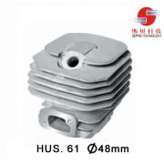 48mm cilindro para la motosierra (HUS-61)