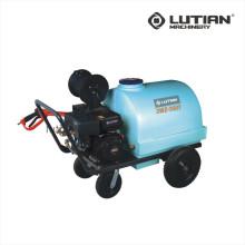 Lavadora de pressão industrial gasolina motor gasolina frio (3WZ-300T)