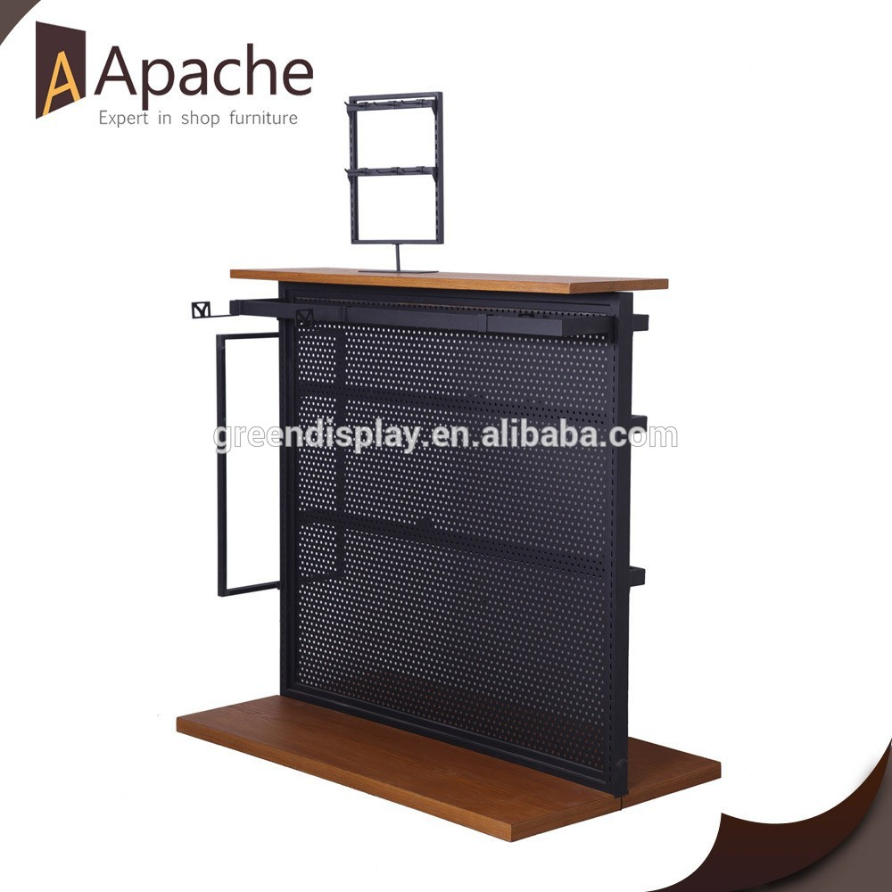 2015 new design Metal display rack
