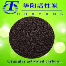 Fournir un filtre à charbon actif à base de charbon pour le masque antigas