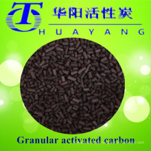Provide coal based activated carbon water filter for antigas mask