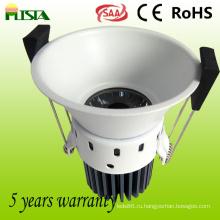 COB светодиодные потолка вниз света с 3 лет гарантии (ST-CLS-A06-9W)