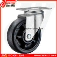 5 Inch Nylon Swivel Caster with High Temperature Wheel